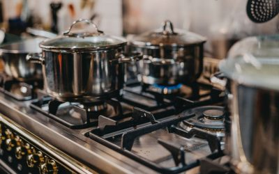 Induction Cooking: Time to Reconsider?