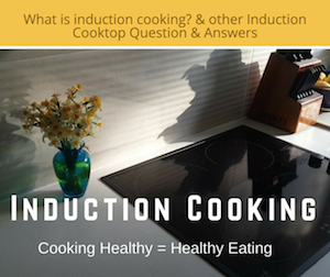 induction cooking explained