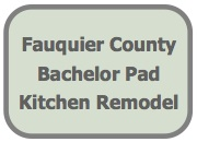 Fauquier County Kitchen Remodel