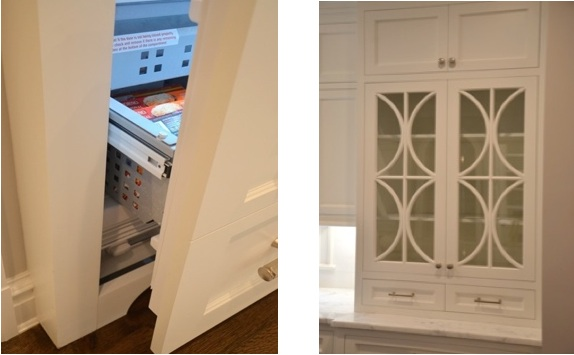 Superior Kitchen Cabinetry Installation Quality