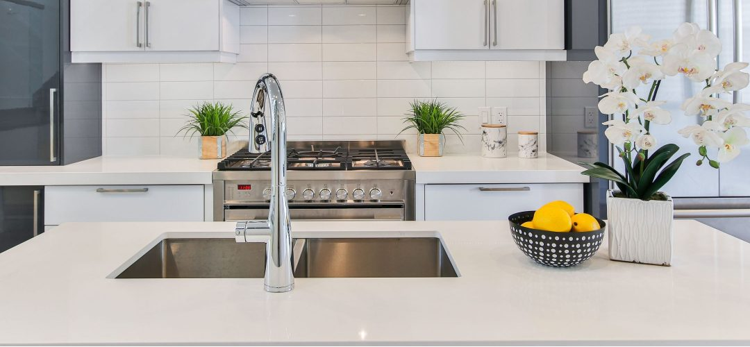 Prep Sinks and Cleanup Sinks — Why You Might Need Both