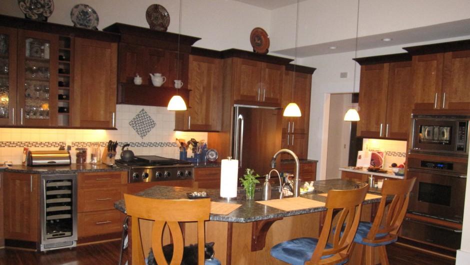 Transitional Kitchen Designs Expert Kitchen Designs