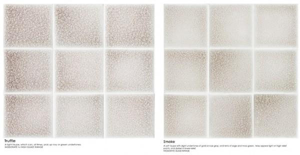 Tile Backsplash Selections