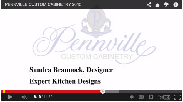 Why I Love Pennville Custom Cabinetry for Kitchens