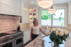 Great Falls VA kitchen remodeling and custom kitchen design