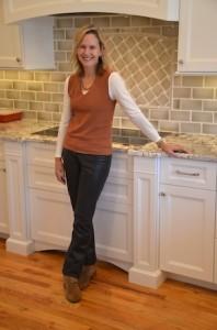 Sandra Brannock, Expert Kitchen Designer