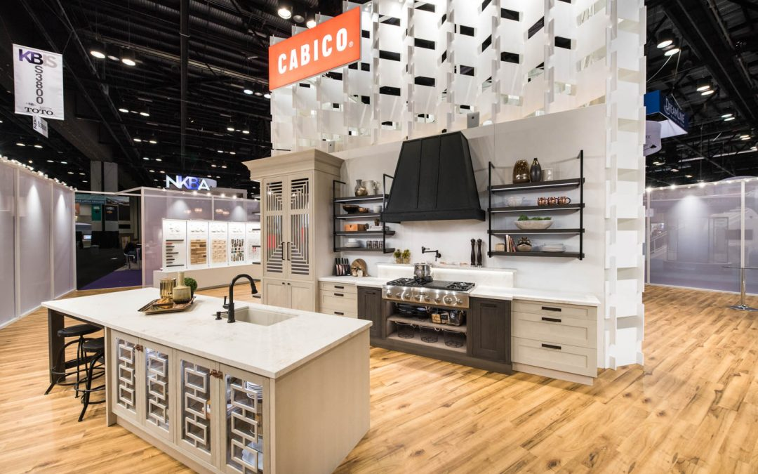 KBIS 2015 in Las Vegas Part Two —Color, Finishes and Form