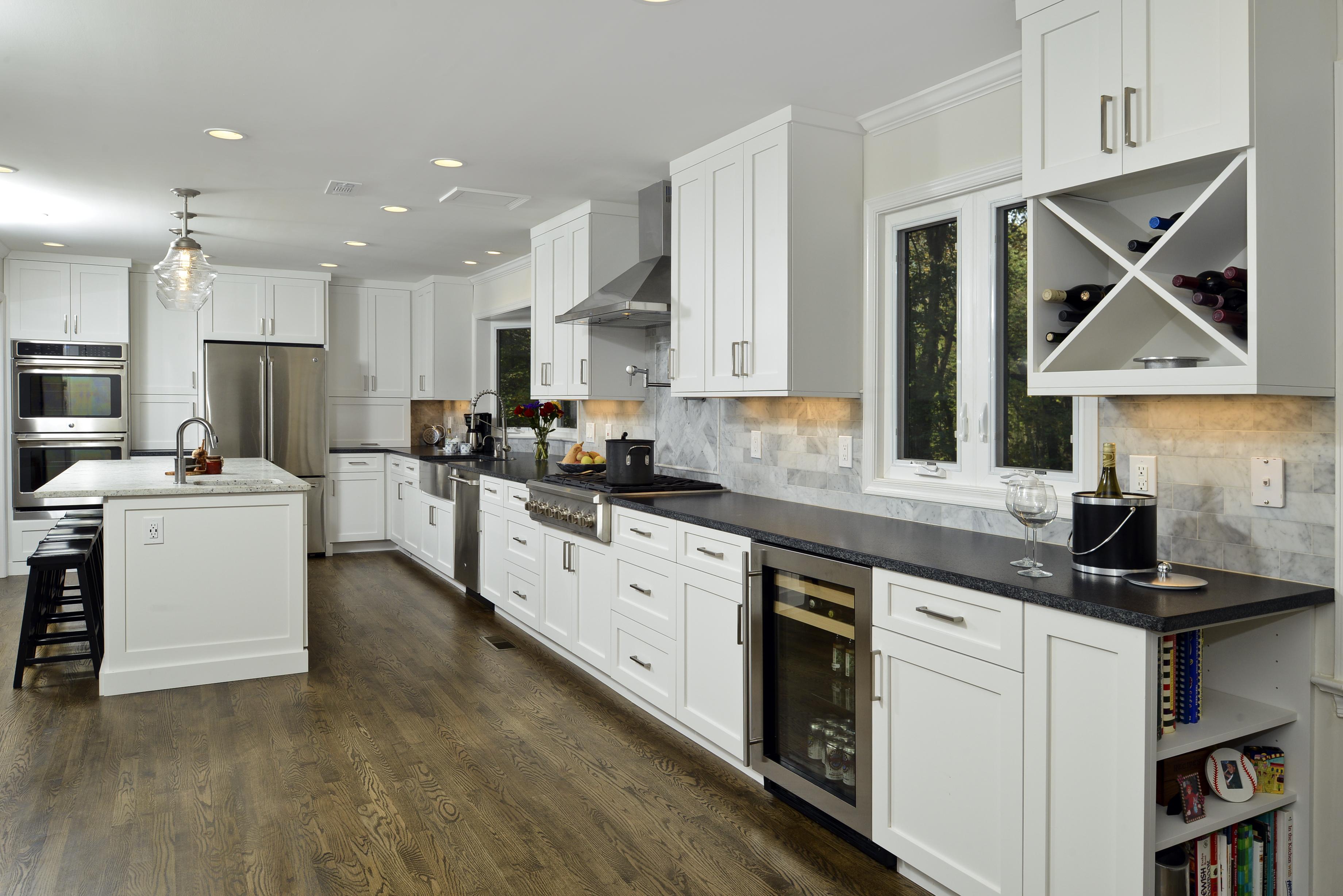 custom kitchen design virginia kitchen remodeling va md dc
