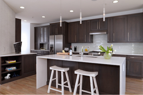 Custom Kitchen Design Virginia | Kitchen Remodeling VA, MD, DC ...