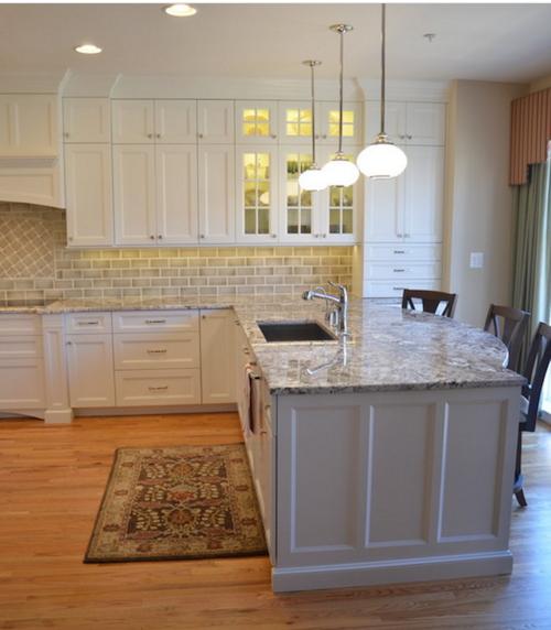 Kitchen Design Portfolio