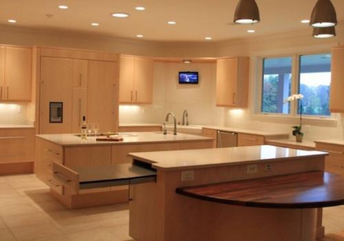 Universal Kitchen Design Bristow VA