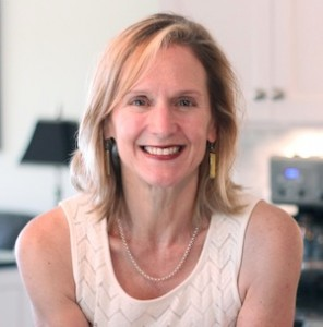 Sandra Brannock, Owner, Expert Kitchen Designs