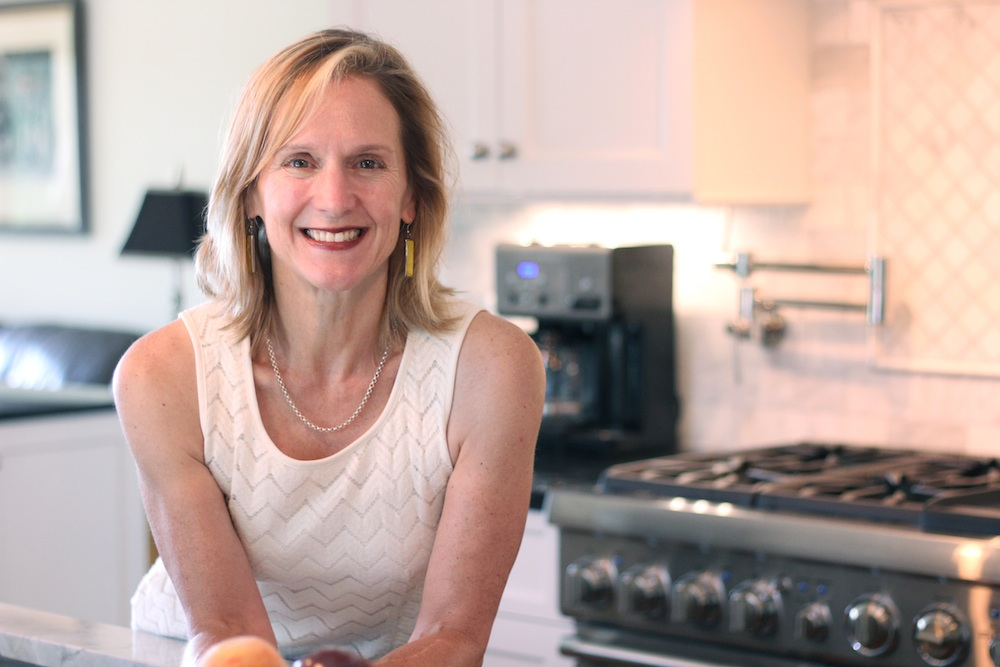 From CPA to Expert Kitchen Designer: Sandra Brannock's Career Path