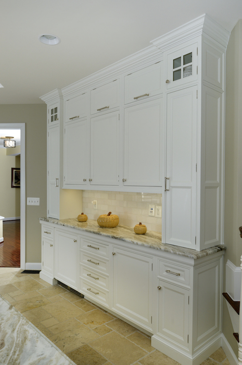 18 inch deep pantry storage