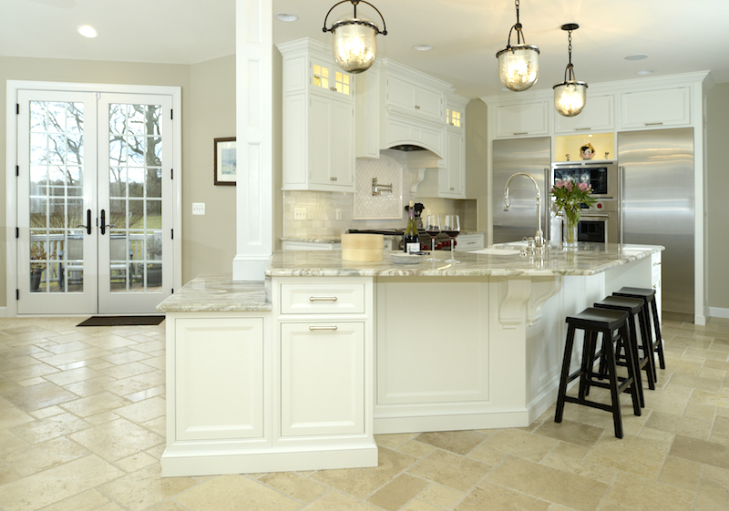 Fauquier County Kitchen Design by Sandra Brannock,  Expert Kitchen Designs
