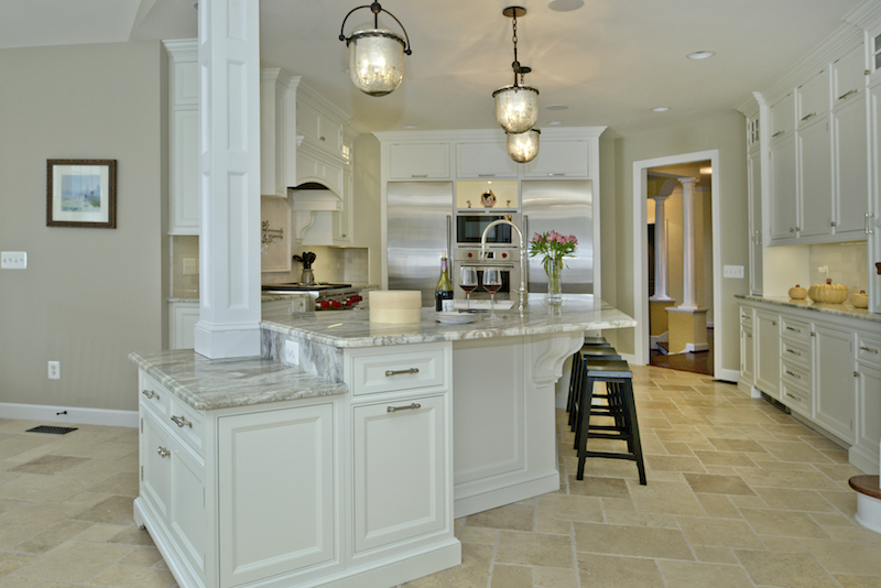Kitchen design portfolio expert kitchen designs for Expert kitchen designs