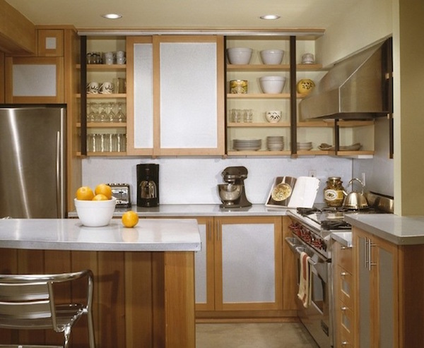 Latest Kitchen Storage and Design Options