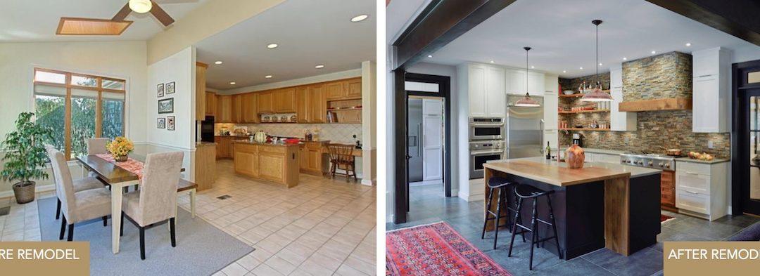 Kitchen Design & Renovation Clifton VA