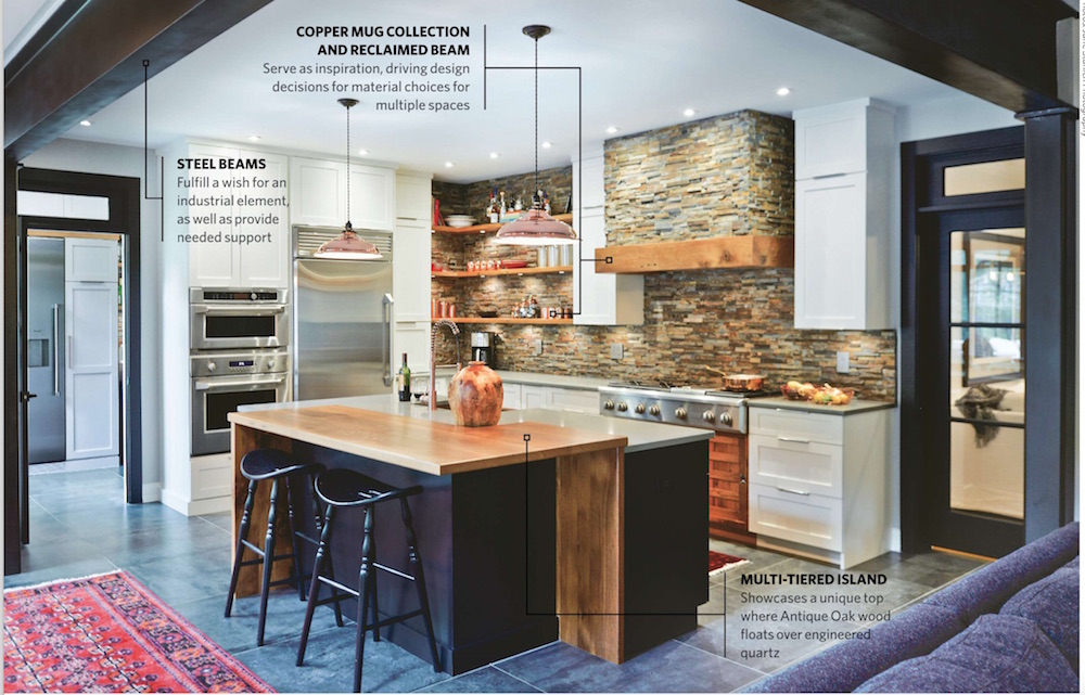Clifton VA Kitchen Remodel by Expert Kitchen Designs, Amissville VA