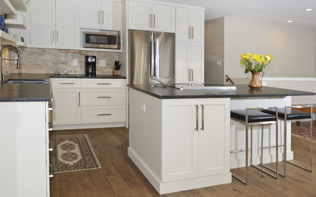Kitchen Cabinetry Installation: Choose Your Installer Carefully for Best Quality Outcome