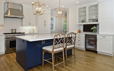 Kitchen Cabinetry Finishes 101