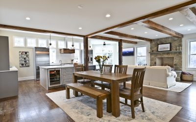 Ageless Kitchens and Your Kitchen Remodel